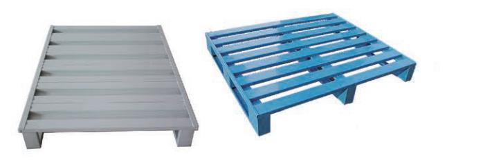Steel Pallet