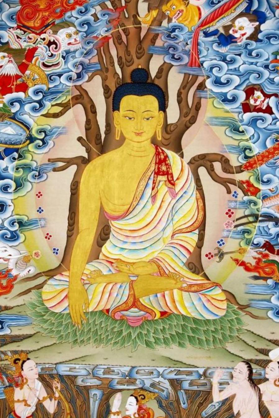爱国爱教是中国佛教的优良传统