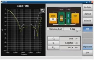 EA-300 EMI分析仪