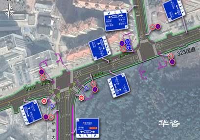 交通仿真数学建模:交通信号灯优化问题-直观解决城市交通拥堵