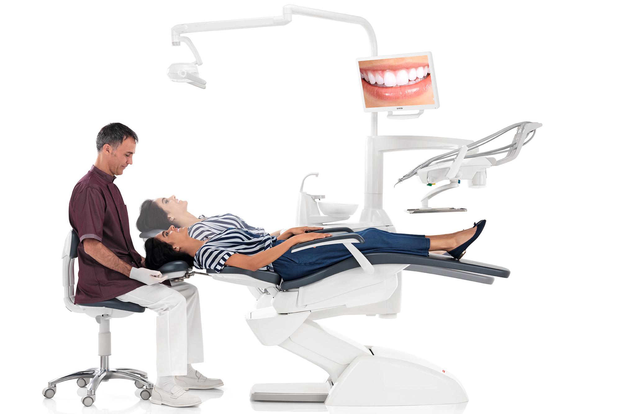 牙科综合治疗台 A7 PLUS