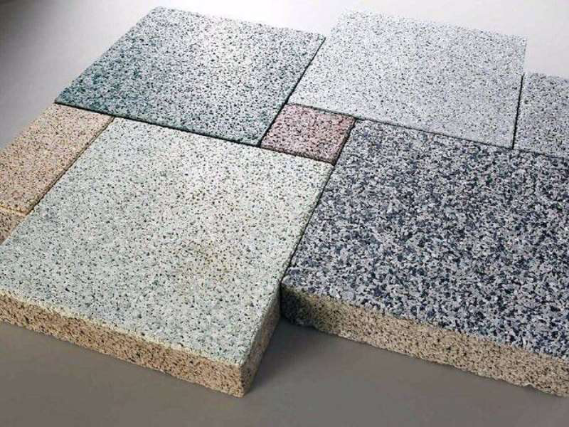 对于陶瓷仿石pc砖你的了解有哪些?