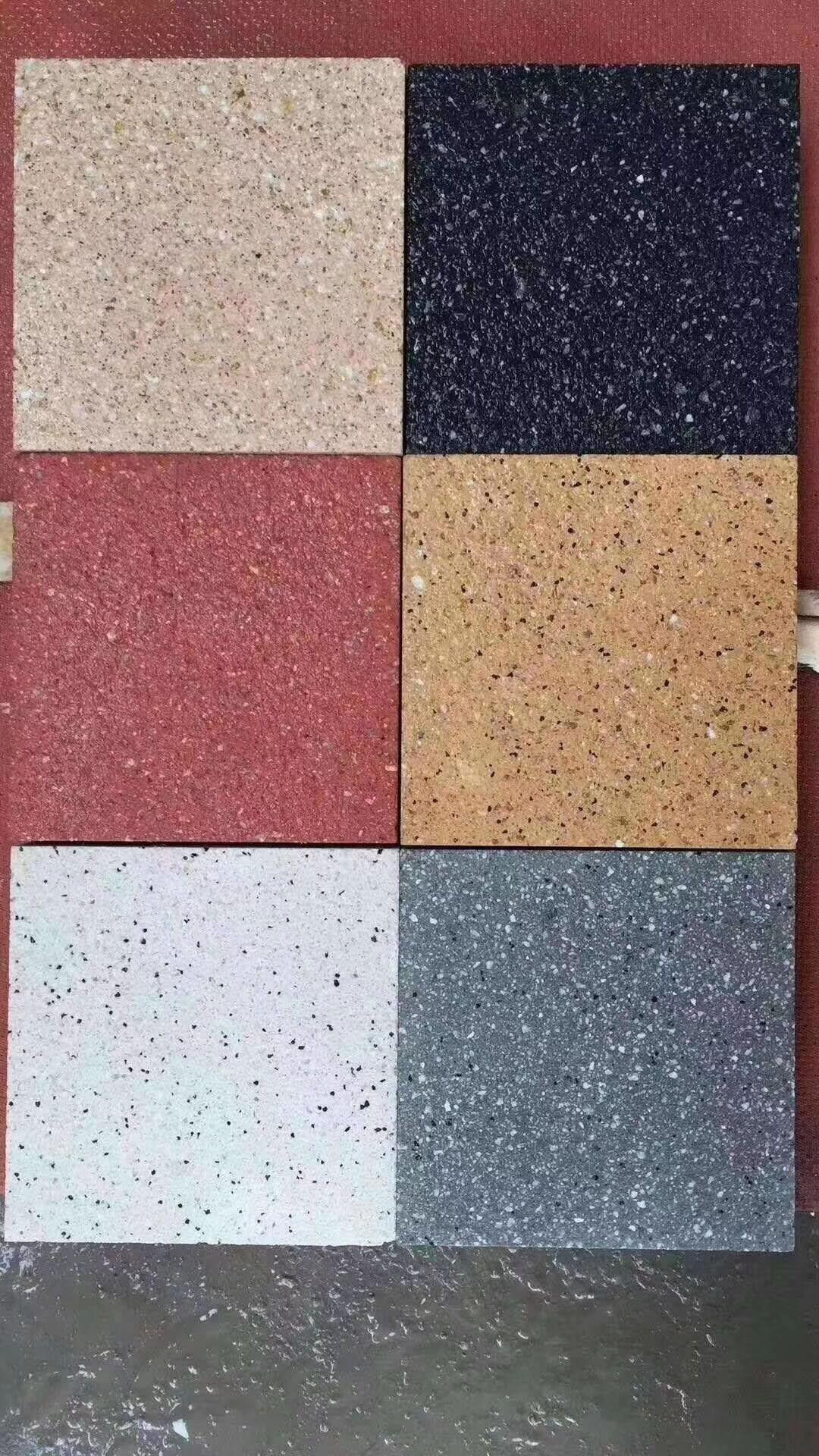 简析湖北pc砖性能特点