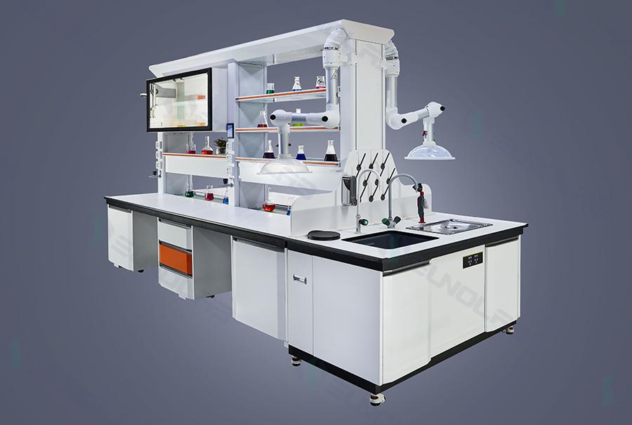 全钢实验室基础配套装备 ST-Z03