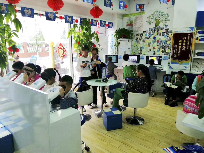 加盟青少年视力养护市场前景怎么样?