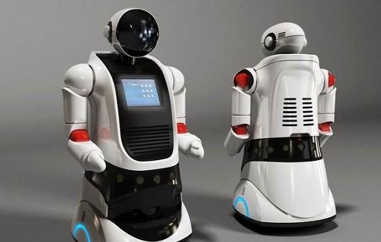 未来的中国将拥有机器人最多的国宝
