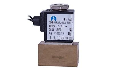 OSA62A/B微型电磁阀(二通、三通)