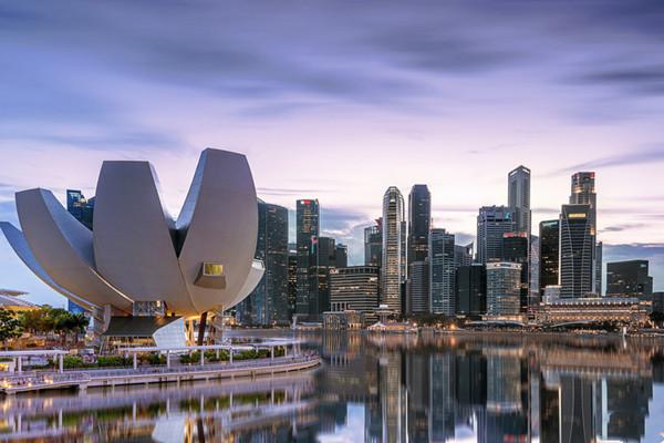 新加坡留学概况解析