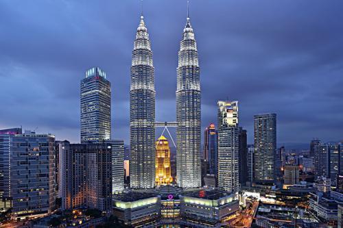 留学名片—马来西亚