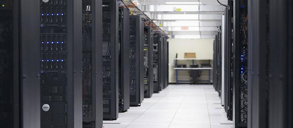 软件定义数据中心