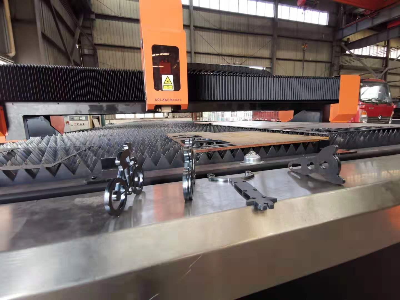 金属激光切割机厂家