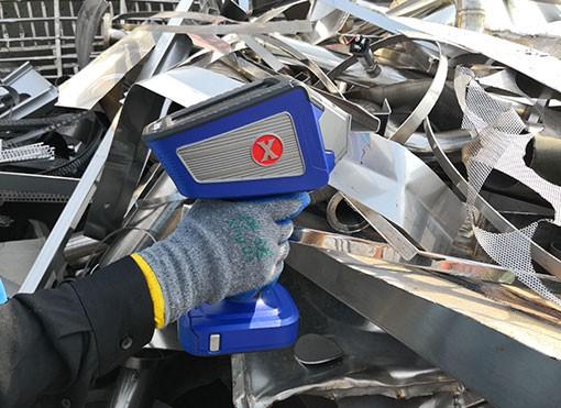 手持式光谱仪对使用环境有什么要求