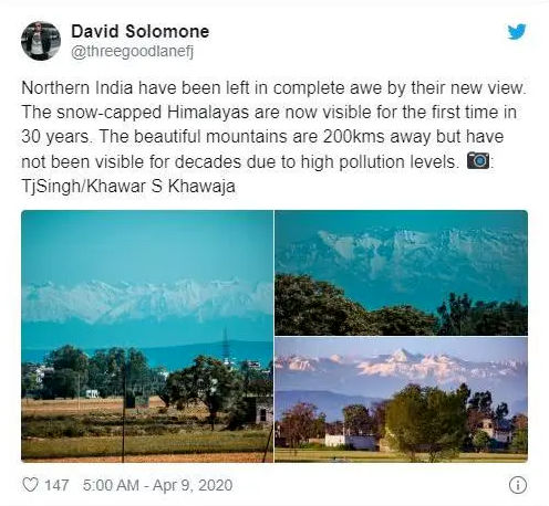 世界地球日|关于环保这件事,没有局外人!