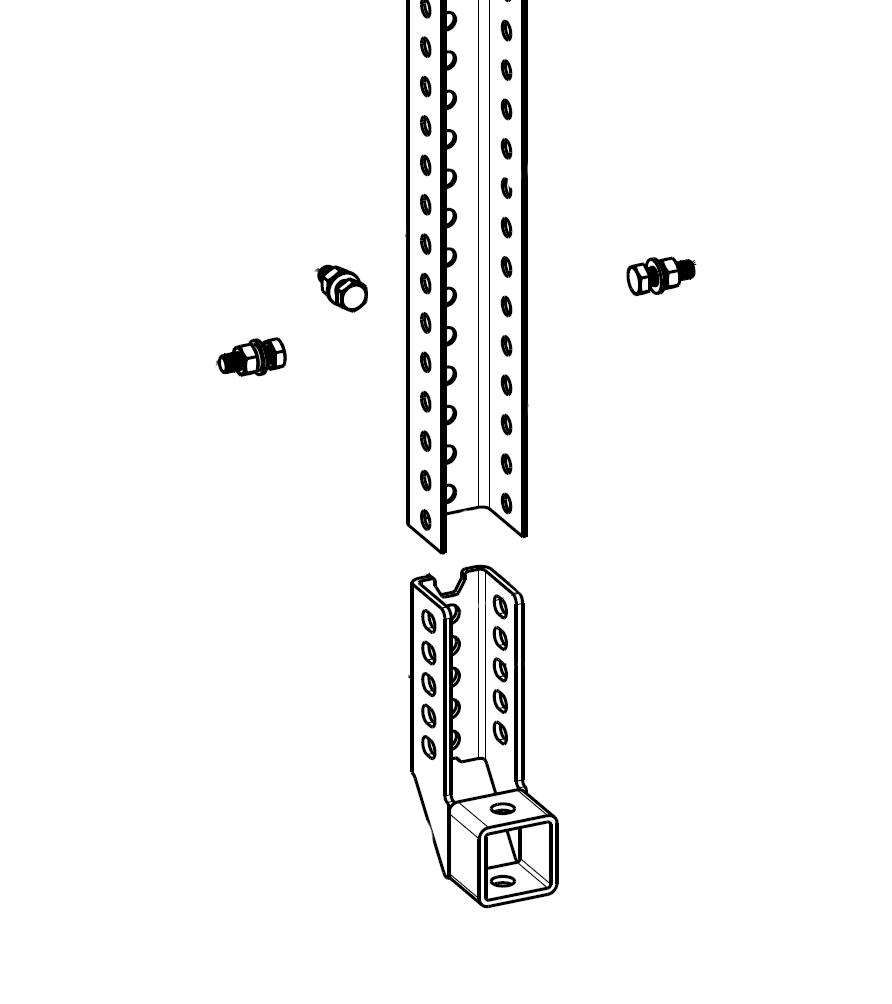 颠覆!!安固士专利SR装配式支吊系统新品重磅上市,开创支吊架系统新纪元