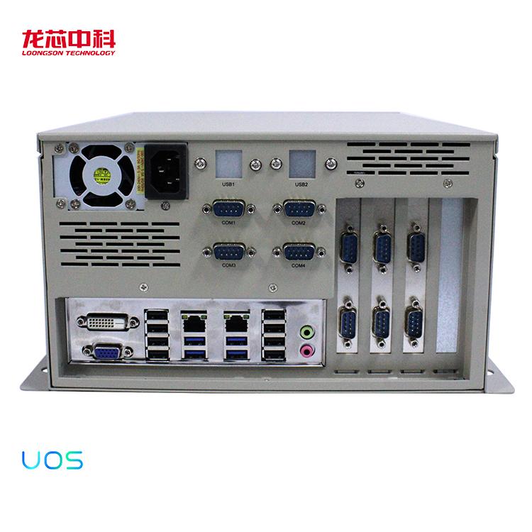 【知识】普通工控机与嵌入式工控机的区别