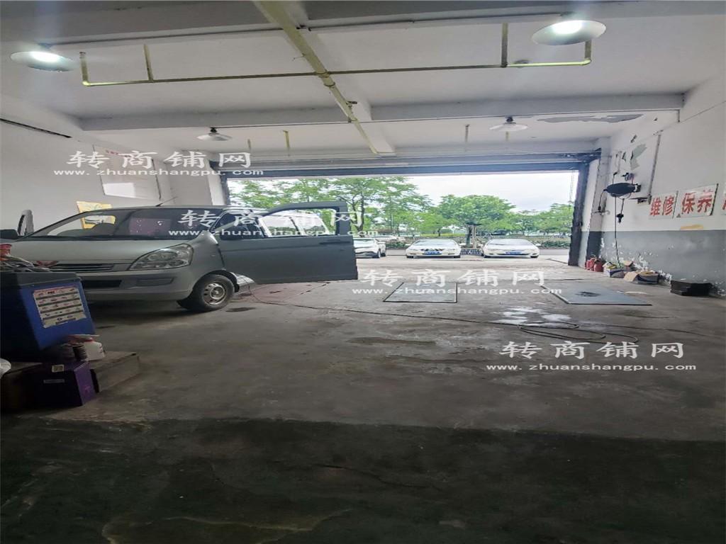 武汉火车站附近汽车服务店转让