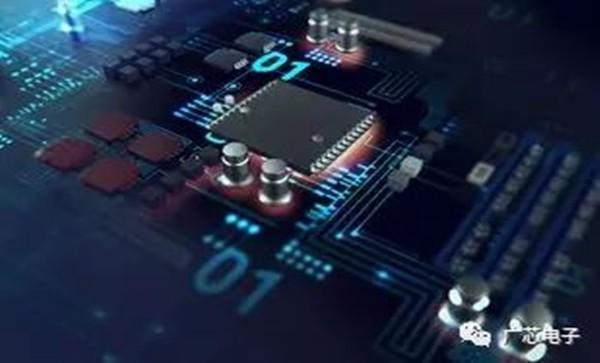 广芯电子推出 5端口高速MIPI开关 BCT644