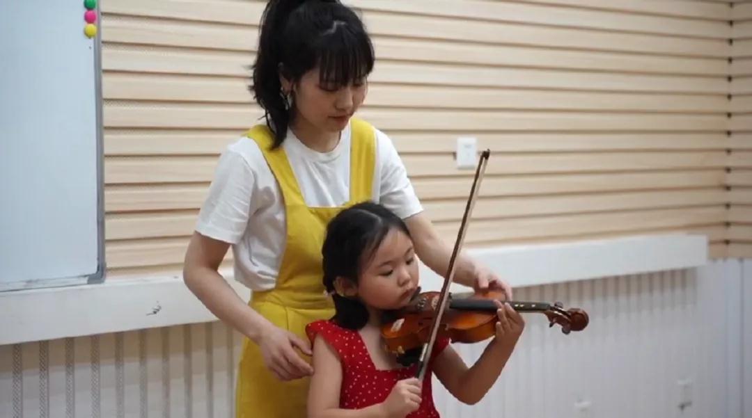 专为4-6岁孩子准备的启蒙音乐课:14天快速学会五线谱!