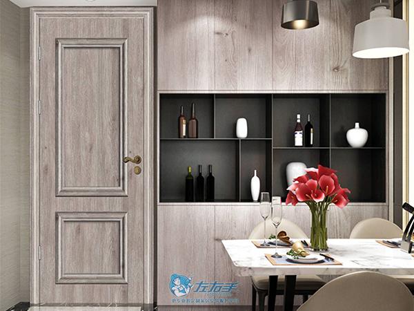 家具木门安装