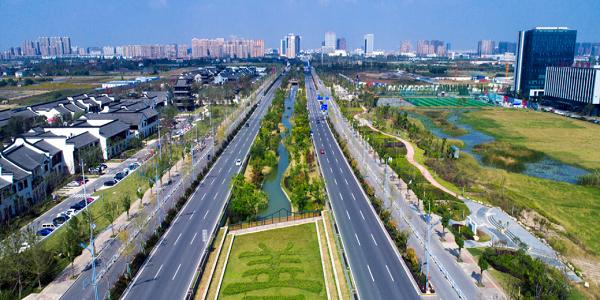 基础设施公司组织召开园区运营模式学习交流会
