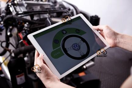 大众发动机教学竞博JBO系统