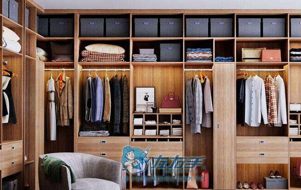 整体定制衣柜安装标准步骤