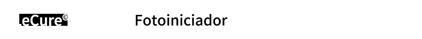 LeCure®  Fotoiniciador
