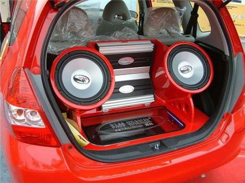 汽车音响改装中的常见问题