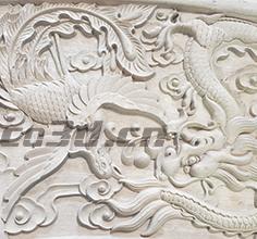 雕刻产品应用三维扫描技术快速生产