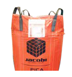 Jacobi 活性炭及树脂