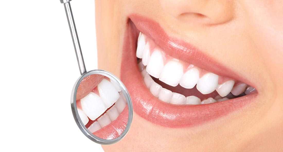 深圳牙科医院解读牙齿美容的常用方法