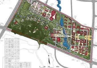 湖南省长沙市建设项目规划选址案例:如何科学开展建设项目选址论证?