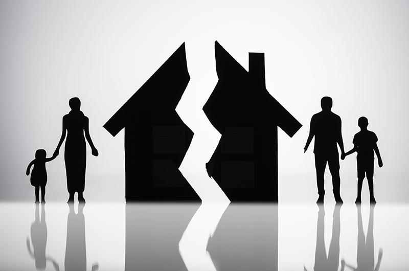 理智探讨:房子和婚姻,那个更重要?