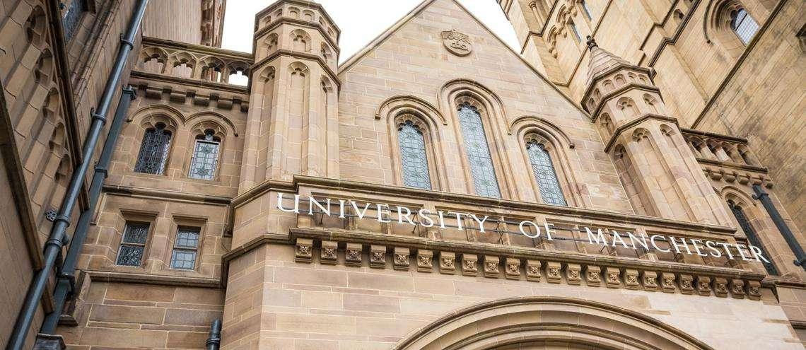 曼彻斯特大学开学日期确定了!但仍有部分需上网课