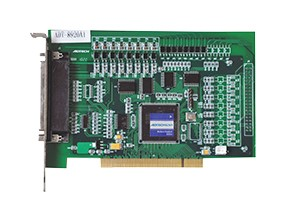 ADT-8920 PCI Motion Controlling Card with 2 Axis