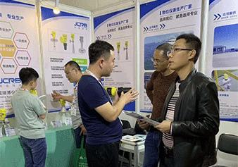 2019 广东国际水处理技术与设备展览会