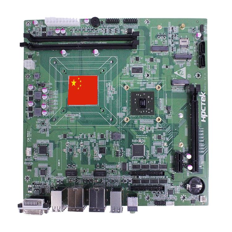 国产工控常见的七大操作系统