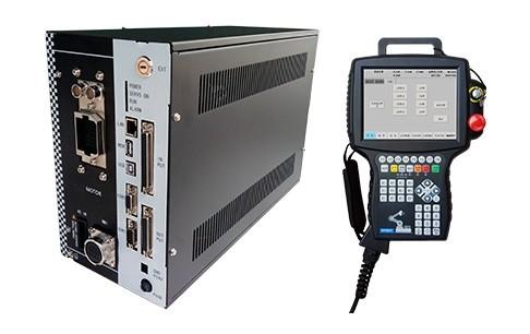 QC400A  SCARA Robot control system