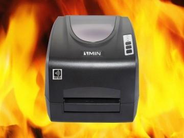 RFID超高频智能标签打印机
