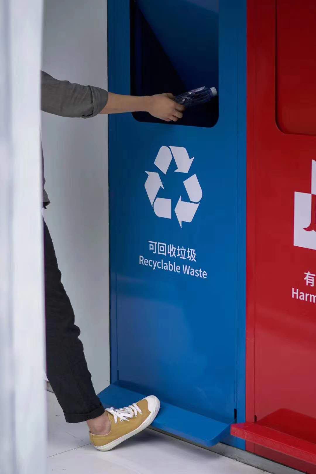 垃圾房箱除臭剂