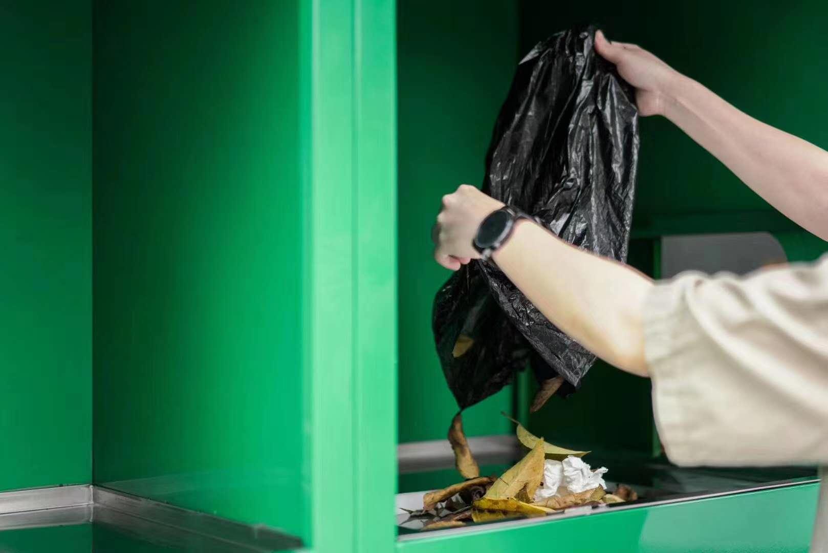 垃圾除臭剂-垃圾站臭味的克星