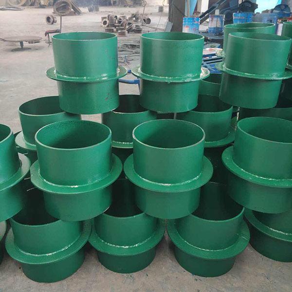河北客户采购02S404刚性防水套管