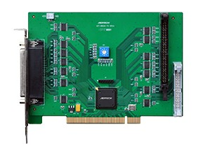 ADT-8912 PCI Motion Controlling Card with 12 Axis