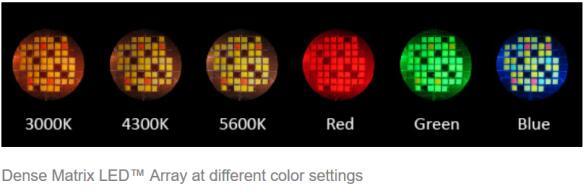 LED光源G180系列
