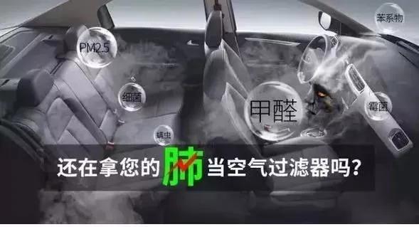 渐入夏季,别小看汽车空调保养!
