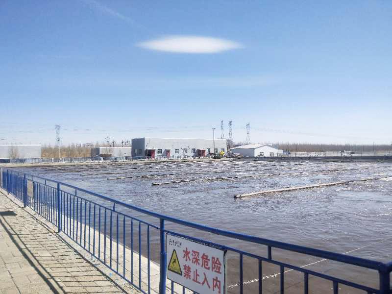 奧福集團提升廠區環境