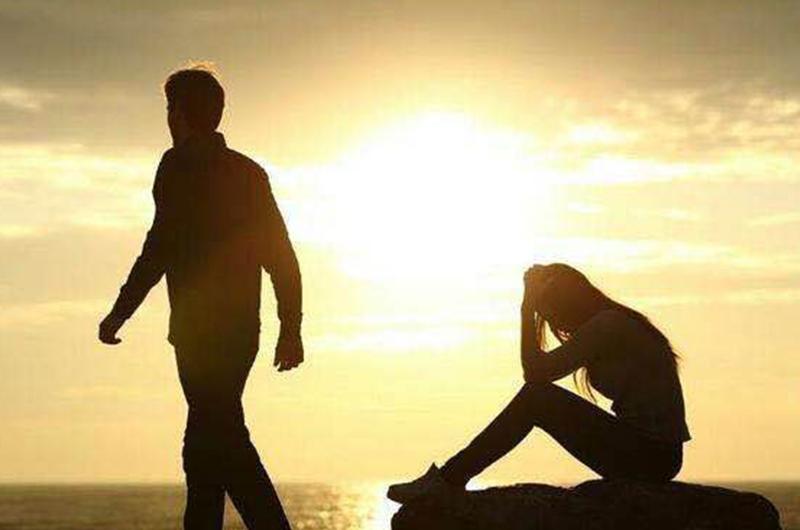 现实中的婚外情更加绝情和残酷
