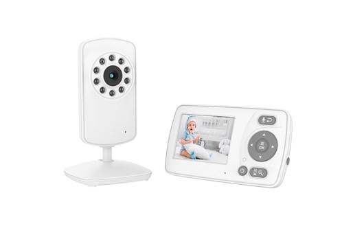 8218KM baby monitor