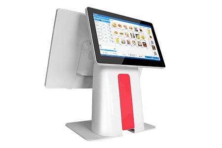 Desktop POS system