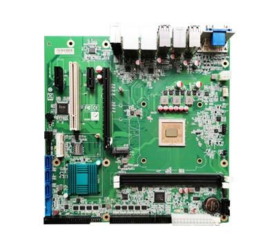 深惟 DWM-A6X Micro-ATX 主板
